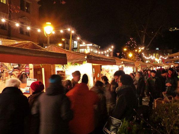 Terroranschlag Weihnachtsmarkt Frankreich